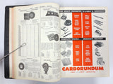 Vintage 1950's Lewis Montreal General Hardware Store Catalogue #80, Illustrated