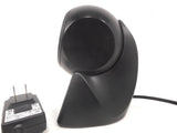 Metrologic Orbit Barcode Scanner MS7120 Wedge, PS/2 and Keyboard Ports, AC, Lot #12