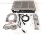 Activation Ready Explorer 8300HD+ Videotron PVR Cable Box Recorder, 320 GB with Remote and HDMI