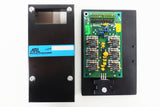 New ARL Fisons Controller Module Circuit Card Model S 700128 with Metal Box
