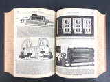 Vintage 1951 Audels Handy Book, Practical Electricity, Hundreds of Illustrations