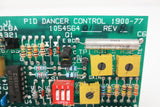 Fincor Control Board Circuit, PID Dancer Control Card 1900-77 105456401 Rev B #4
