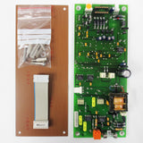 New Endress + Hauser Flowtec AG Control Board Circuit Card Model 50038843
