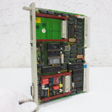 Siemens Simatic 6ES5524-3UA13 IM Com Processor w/ 6ES5752-0AA42 Card, Lot #2