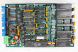 Schneider Merlin Gerin Centralp Daughterboard Circuit Card Memory/KeyBoard/V24