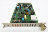 Brown Boveri ABB Control Circuit Board Card Error Indicator HIEE 400892 R1