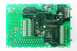 Sumitomo Control Board Card JA762738CD PCB for Conjection Molding Machine