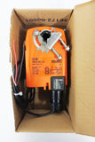 New Belimo TF24-SR US Spring Return Damper Actuator 24VAC/DC Modulating 18 in-lb