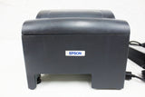 Epson Printer TM-U220B Model M188B Dot Matrix POS Receipt Printer + Power Supply