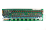 ABB PCB Circuit Board model HIEE 200038 R12, See-Through Cover and Aluminum Back