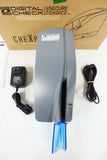 New Digital Check CheXpress CX30 Scanner 152001-01 w/ Box, Power Supply, Manual