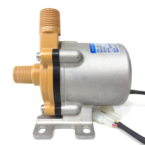 Iwaki Direct Drive Pump 10 Liters/Min 24V Model RD-12BCE24P, Max. 6m, 1.0 A
