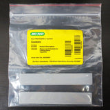 2 New Bio-Rad Mini-Protean Tetra Cell Gel Casting Stand Gaskets #1653305