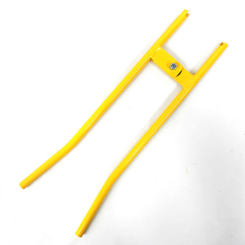 New Truck Brake Spring Tool LT890 by LTI Tools Lock Technology, Yellow