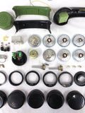Lot 60 Parts for Vintage Sailor VHF Marine Radio Telephone, Denmark