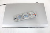 JVC DVD Player and Hi-Fi Stereo Video Cassette Recorder VCR HR-XVC27U, Remote LP21036-039