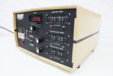 Kraft Dynatronix DuPR 10-1-3 Pulse Power Supply with Omron H3CA Timer, 10V Output