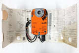 New Belimo LF24-SR US Spring Return Damper Actuator 35 in-lb 24VAC/DC Modulating