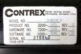Contrex M-Drive 4 Control Panel by Fenner Controls, P/N 3200-1676, Like New