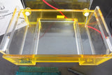 "Owl EasyCast B2 9"" DNA Agarose Gel Electrophoresis System, Tray, 3 Combs, Manual"