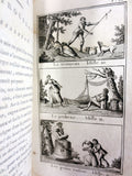 Antique 1802 First Edition Idylls & Romances for Kids by Berquin Paris, Illustrated