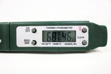 Humidity and Temperature Pen by Extech Model 44550, Digital Thermo-Hygrometer