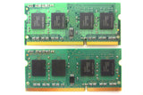 New Kingston 4GB 2x2GB RAM for Toshiba KTT1066D3S/2G DDR3 1066MHz PC3-8500 SODIM
