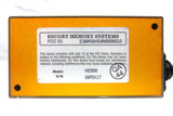 New Escort Memory Systems EMS Read/Write Antenna HS500, RFID, Datalogic, Compact