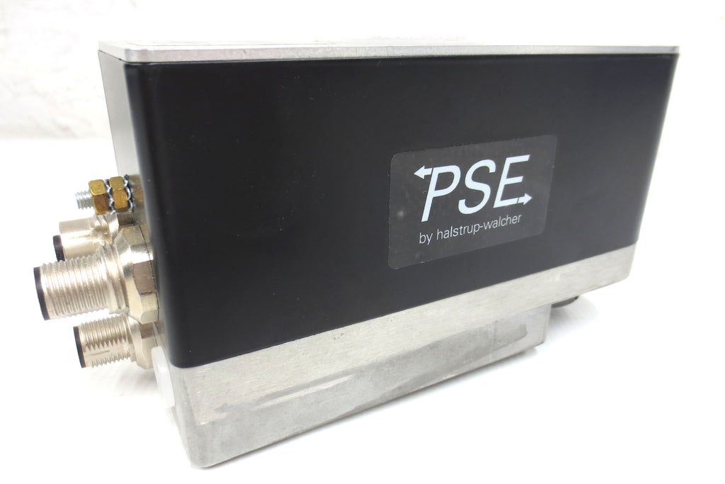 Halstrup Walcher PSE Positioner System Type PSE 322-14-DN-0-M, Made in Germany
