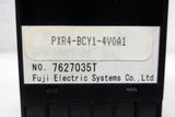 New Fuji Electric Systems Temperature Controller PXR4-BCY1-4V0A1, 100-240 VAC