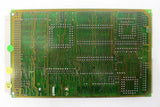 Gespac Dual Serial Interface Board Circuit Card GESSBS-6A, SBS-6AH256, SN 206483