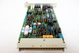 Brown Boveri ABB Barrier Command Circuit Board Card GT A102 BE, HIEE 410288P2