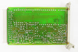 Brown Boveri BBC Electronik Control Circuit Board Card RT480B, GNT7081401R0002