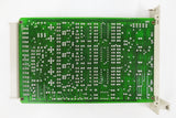 Brown Boveri BBC Barrier Control Circuit Board Card GH480C, GNT0106700R0002
