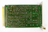 Brown Boveri ABB Control Circuit Board Card XD A105 BE, HIEE 400897 R1