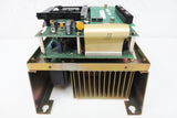 Allen Bradley 5 HP AC Vector Drive Model 1336F-BRF50-AN-EN, 2 Open Phase 480 VAC