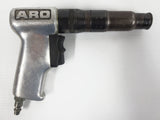 "Aro 1/4"" Air Pneumatic Screwgun 800 RPM SQ024C-8-Q, Pistol Grip, Lot #2"