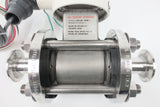 "Yokogawa Magnetic Flow Meter Model Admag CA202SN with 2-7/8"" Flanges MFF Italy"