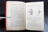 Antique 1909 Medical Book on External Pathology by L. Ombrédanne, 186 Drawings
