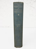 "Antique 1905 Novel by Elinor Glyn, Vicissitudes of Evangeline ""Red Head"", Harper"