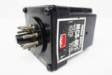 Warner Electric MCS-801 Power Supply  8-Pin 115VAC in / 90VDC out