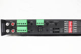 Bose FreeSpace Integrated Zone Amplifier IZA 2120-HZ w/ Rack Mount, Cord, Manual