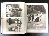 Antique 1910 Wonderful London Illustrated Books 1st Edition by St. John Adcock Complete 3 Volumes, 1200 Photogravures, Illustrations, Maps