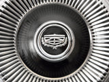"4 Original 1970's Ford Torino, Ranchero, Maverick, Mercury Comet and Montego Car Rim Wheel Hub Cap Covers 14"", Dog Dish, Car Restoration"