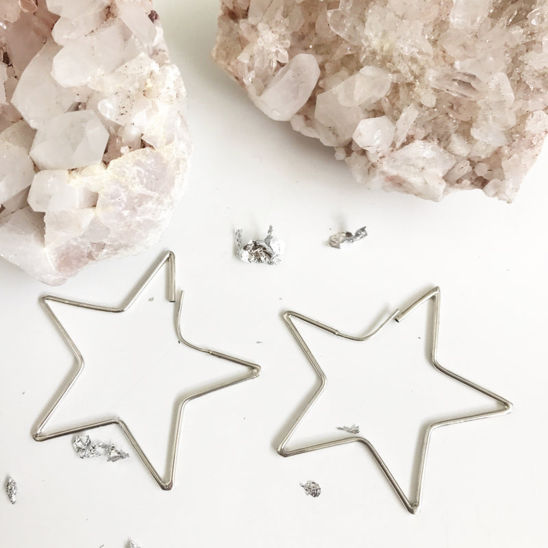 The Star Hoops