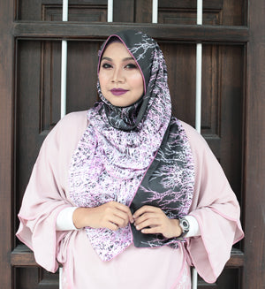 Senorita - Silk Crepe - Limited Edition