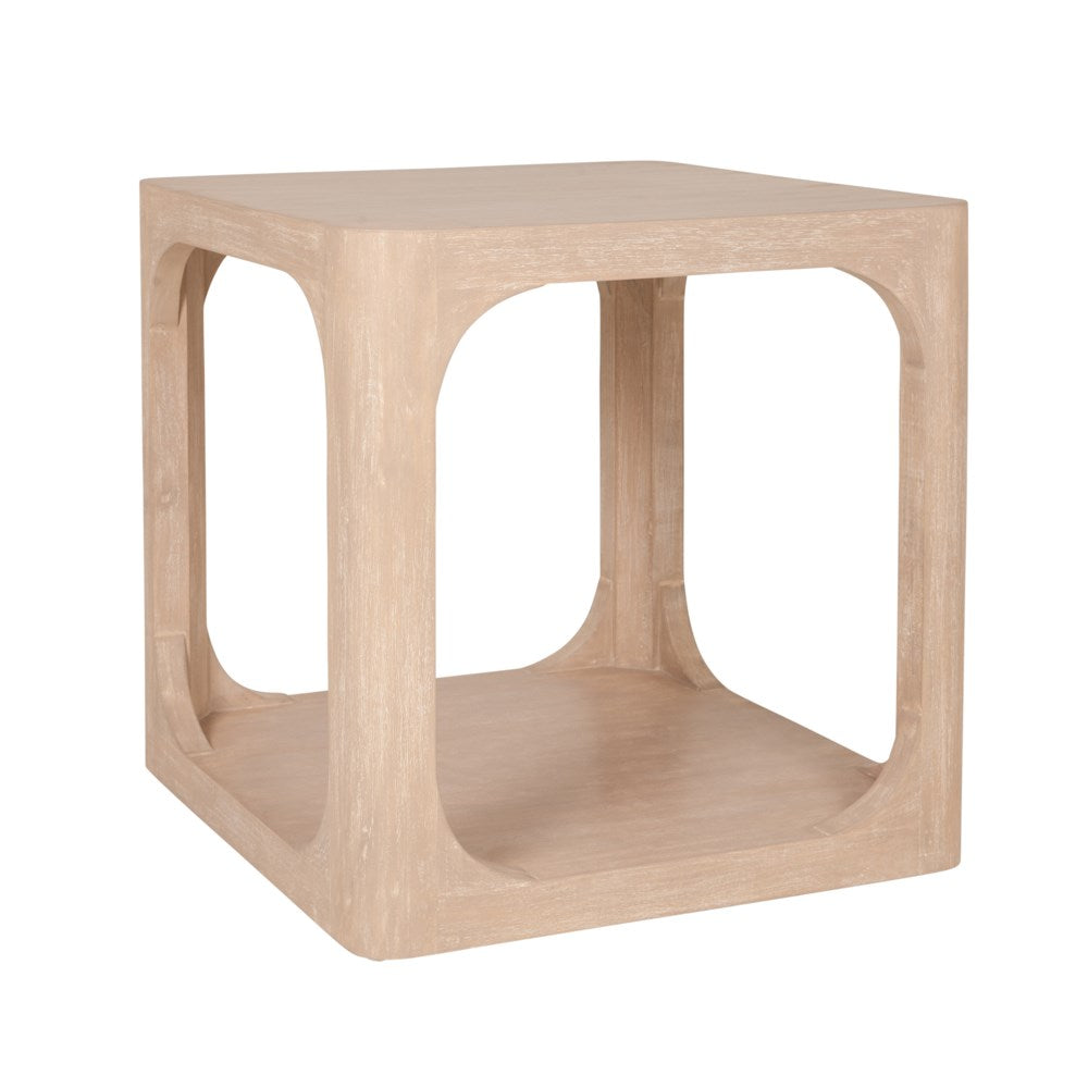 JE Archie Side Table