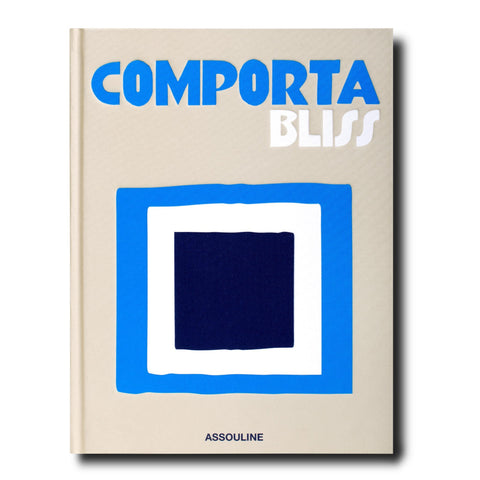 ASSOULINE Comporta Bliss Book