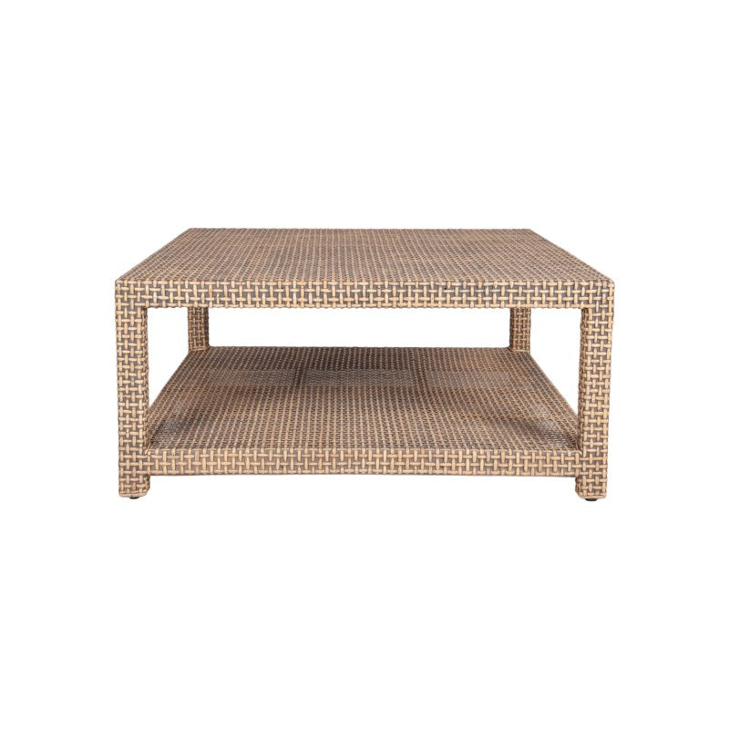 JE Woven Coffee Table