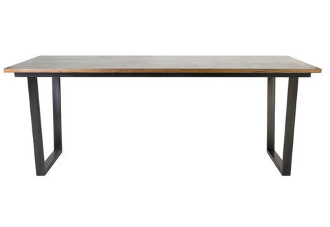 JE THOMAS DINING TABLE
